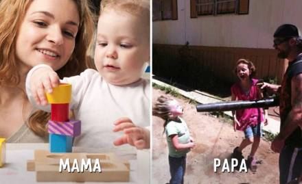 mama vs papa 5