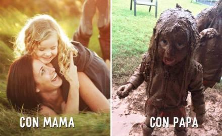 mama vs papa 7