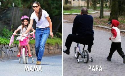 mama vs papa 8