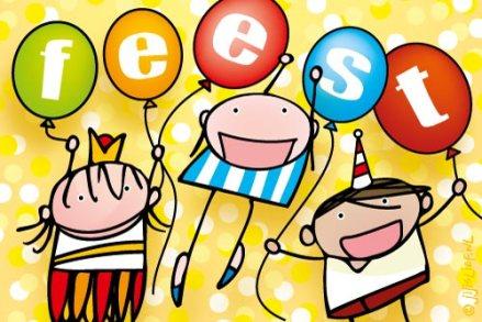 feest-balonnen
